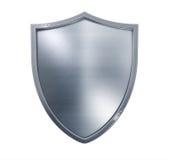 Escudo del metal Foto de archivo