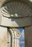 Escudo em Florença Imagens de Stock
