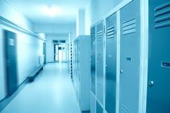 Escuela. Fotos de archivo