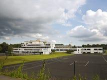 Escuela muy grande Imagen de archivo