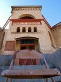 Escuela pública 02 Fotografía de archivo