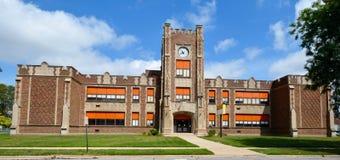Escuela primaria Imagenes de archivo
