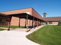 Escuela primaria Imagen de archivo libre de regalías