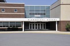 Escuela primaria en Pennsylvania Imagen de archivo