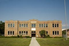 Escuela vieja 2 fotografía de archivo