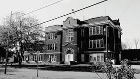 ¡Escuelas hacia fuera para el verano! Imágenes de archivo libres de regalías