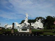 escultura Fotografía de archivo
