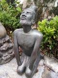 A escultura Fotografia de Stock