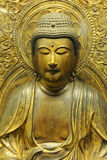 Escultura asiática Foto de archivo libre de regalías