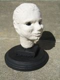 Escultura caseiro Imagem de Stock