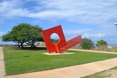 Escultura da arte fotos de stock royalty free