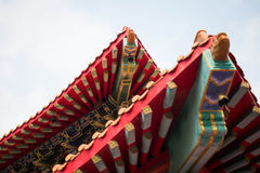 Escultura das monges Imagens de Stock Royalty Free