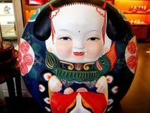 Escultura de arcilla de Wuxi Fotos de archivo libres de regalías