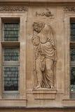 Escultura de cuatro estaciones de Jean Goujon Fotos de archivo