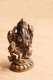 Escultura de Ganesha Fotos de Stock