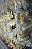 Escultura de Garuda Foto de archivo