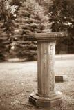 Escultura 5 de la religión fotos de archivo libres de regalías