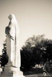Escultura de la religión fotos de archivo libres de regalías