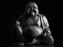 Escultura de Maitreya Imagens de Stock