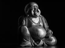 Escultura de Maitreya Imagem de Stock Royalty Free