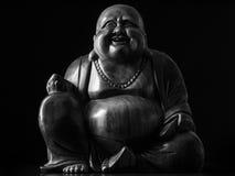 Escultura de Maitreya Foto de Stock