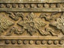 Escultura de pedra Imagem de Stock Royalty Free
