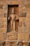 Escultura de piedra Foto de archivo