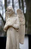 Escultura del cementerio Imagen de archivo