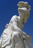 Escultura del jardín de Sanssouci en Potsdam, por Berlín Fotografía de archivo libre de regalías