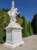 Escultura del parque de Versalles Fotografía de archivo libre de regalías