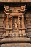 Escultura del templo fotografía de archivo libre de regalías