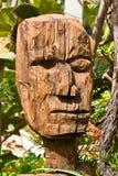 Escultura do jardim Imagens de Stock