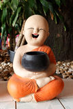 Escultura do principiante Foto de Stock