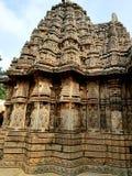 Escultura hindú imagen de archivo