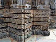 Escultura hindú imágenes de archivo libres de regalías