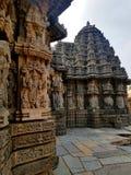 Escultura hindú imagenes de archivo