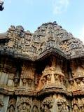 Escultura hindú fotos de archivo