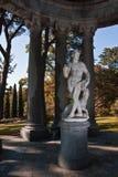 Escultura romana Imágenes de archivo libres de regalías