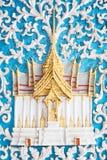 Escultura tailandesa Imagem de Stock