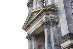 Escultura, tallando, sculp, edificio, arquitectura, architectonics, upbuilging Fotografía de archivo libre de regalías