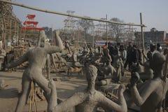 Esculturas Fotos de Stock Royalty Free