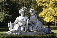 Esculturas imagem de stock royalty free