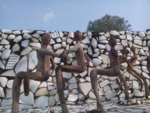Esculturas imágenes de archivo libres de regalías