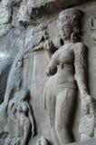 Esculturas antigas Imagem de Stock