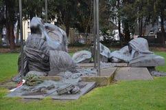 Esculturas bonitas!! Fotografia de Stock