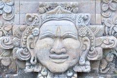 Esculturas de Bali Fotografía de archivo