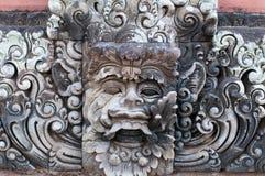 Esculturas de Bali Imagenes de archivo