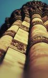 Esculturas de la piedra arenisca Foto de archivo libre de regalías