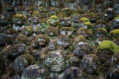 Esculturas de Rakan Fotografía de archivo