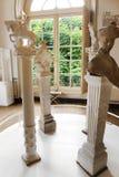 Esculturas por Rodin Fotos de archivo
